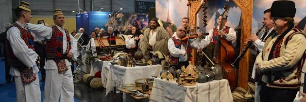 Maramureșul, în prim plan la Târgul de Turism din Viena