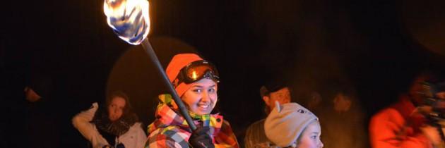Borșa se pregătește pentru Serbările Zăpezii 2017, din 18-19 februarie