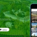 Bisericile de lemn și Crăciunul din Maramureș, vândute prin aplicația Explore RO
