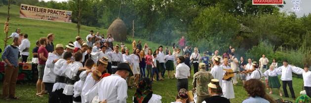 Drumul lung 2017: O săptămână plină cu petreceri și concerte în Maramureșul istoric