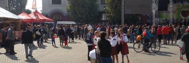 Programul de la Sărbătoarea Castanelor 2017 va atrage turiști în Baia Mare?