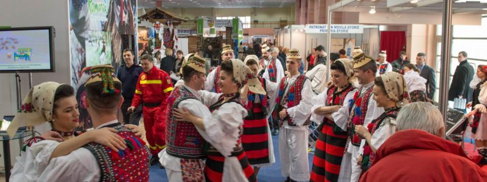 Oferte din Maramureș la Târgul de Turism al României din 16-19 noiembrie 2017