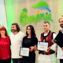 Maramureșul are două premii EDEN 2017, pentru Țara Chioarului și Sighetu Marmației