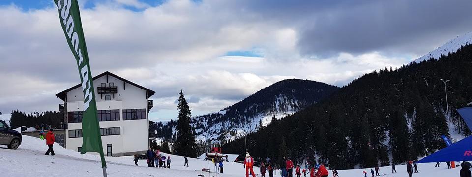 Aleșii din Borșa visează iar la o pârtie olimpică cu telegondolă în complexul turistic