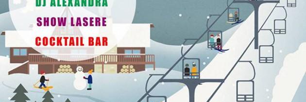 Numărătoare inversă pentru Serbările Zăpezii 2018 de la Borșa