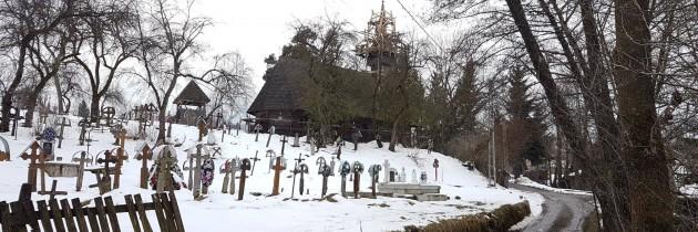 Ambulanța pentru Monumente a intervenit în satul Breb