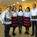 Ambasadorul Japoniei a sărbătorit Paștele în Maramureș, la Desești