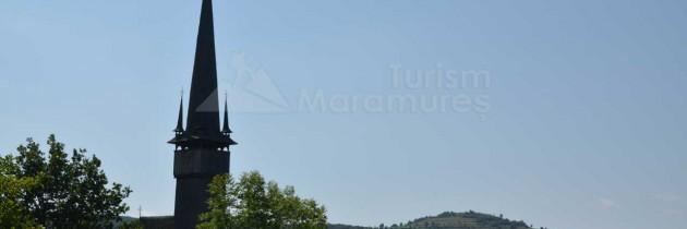 """Biserica de lemn din Plopiș """"Sfinţii Arhangheli"""" – monument UNESCO"""