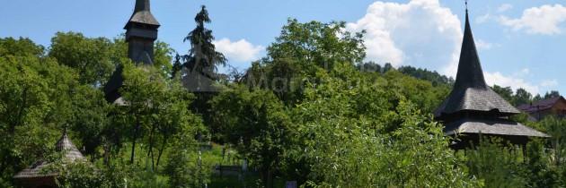 "Biserica de lemn din Poienile Izei ""Sfânta Paraschiva"" – monument UNESCO"