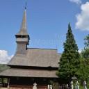 Cele mai frumoase biserici de lemn din Maramureș, incluse în patrimoniul  UNESCO