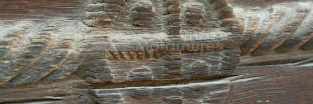 "Biserica de lemn din Rogoz ""Sfinții Arhangheli"" – monument UNESCO"