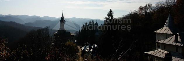 Mănăstirea Rohia, Maramureș