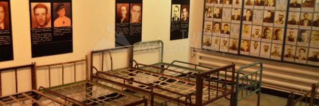 Memorialul Victimelor Comunismului și al Rezistenței Sighetu Marmației