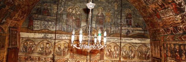 """Biserica de lemn din Desești """"Sfânta Paraschiva"""" – monument UNESCO"""